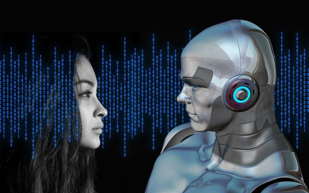 Искусственный и человеческий интеллект