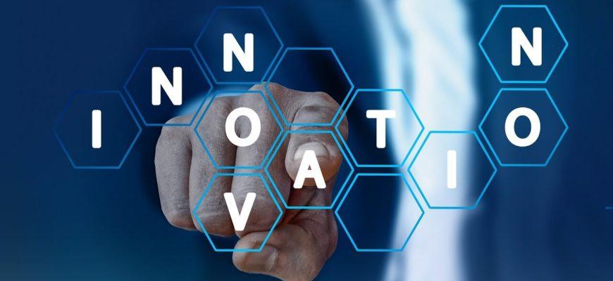 как стимулировать инновации в вашем бизнесе